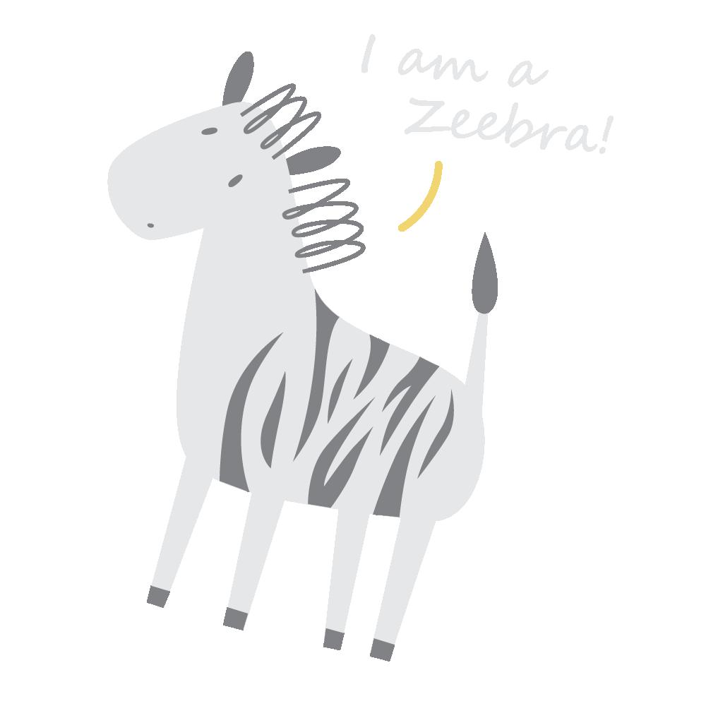 I am Zeebra